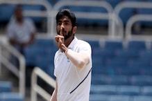 जसप्रीत बुमराह बोले- अभी तो सफर शुरू हुआ है, टेस्ट क्रिकेट खेलने का अनुभव अलग