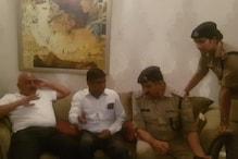 लूटे गए फ़ोन ढूंढने में उत्तराखंड पुलिस फ़ेल, क्रिकेटर अभिमन्यु की बहन पास