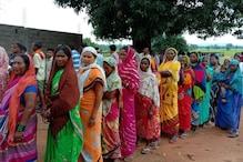 Dantewada Bypoll: 3 बजे तक 53.25 फीसदी वोटिंग, अब 27 को रिजल्ट का इंतजार