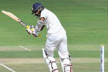 Duleep Trophy 2019: ईश्वरन के शतक से फाइनल में इंडिया रेड का पलड़ा भारी