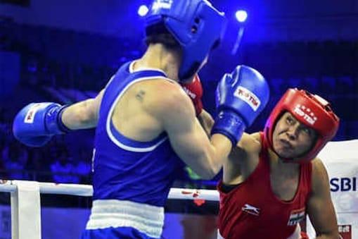 सरिता देवी ने वर्ल्ड चैंपियनशिप में तीन मेडल हासिल किए हैं