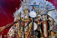 Navratri 2019: नवरात्र पूजा के बाद पढ़ें मां शैलपुत्री की आरती