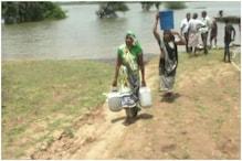 सरदार सरोवर बांध के कारण बड़वानी जिले में बिगड़े हालात