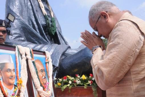 महात्मा गांधी की 150वीं जयंती को छत्तीसगढ़ की भूपेश बघेल सरकार द्वारा यादगार बनाने के लिए प्रदेश भर में कार्यक्रमों का आयोजन किया गया.