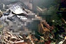 हिमाचल: अवैध संबंध के शक का खौफनाक अंत, पत्नी को जिंदा जलाया; खुद भी दी जान