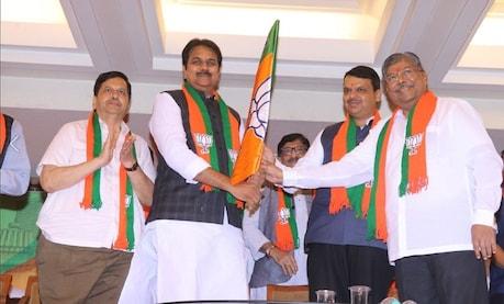 हर्षवर्धन पाटिल इंदापुर सीट से 4 बार विधायक रह चुके हैं