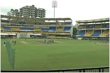 भारत-बांग्लादेश टेस्ट मैच में प्लास्टिक पर होगी पाबंदी