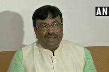 BJP अल्पमत सरकार बनाने के खिलाफ, आज नहीं पेश करेगी दावा: मुनगंटीवार