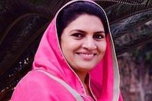 JJP नेत्री व Ex MLA नैना चौटाला ने कहा, अजय सिंह की कर्मभूमि से निकलेगी सरकार