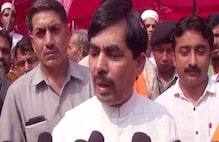 अयोध्या मुद्दा: SC के फैसले से हिंदुस्तान को मजबूती मिलेगी-शाहनवाज हुसैन
