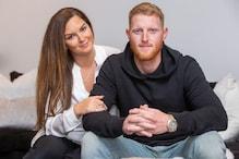 बेन स्टोक्स से 'झगड़े' पर पत्नी बोली- मैंने पति को नहीं मारा, वो तो...