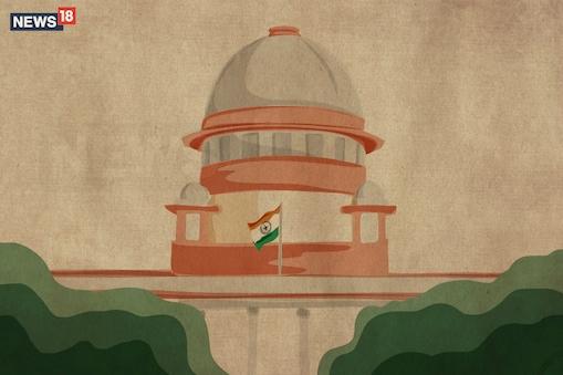 SC ने मंगलवार को यूपी सरकार से राज्य में मंदिरों और धर्मार्थ संस्थाओं के प्रबंधन के बारे में कई तीखे सवाल पूछे और टिप्पणी की कि राज्य में अराजकता की स्थिति है.