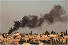 तुर्की के सीरिया पर हमले के बाद हजारों ने छोड़ा घर, 100 से ज्यादा आतंकी ढेर!