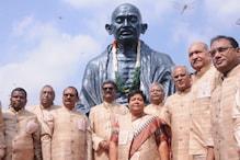 गांधी जी @150: बापू को समर्पित रहेगा विशेष सत्र, नए कलेवर में दिखी सरकार