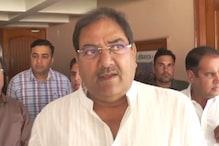 75 पार का दावा करने वाली BJP 15 सीट भी नहीं ला पाएगी : अभय चौटाला