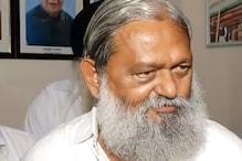 महाराष्ट्र में सत्ता के मोह में कुछ पार्टियां निर्वस्त्र हो गई हैं- अनिल विज