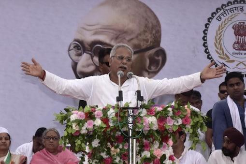छत्तीसगढ़ (Chhattisgarh)  भूपेश सरकार के इस निर्णय के बाद शासन पर करीब 550 करोड़ रुपये का अतिरिक्त वित्तीय भार आएगा.