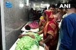 बिहार: 60 लोगों से भरी नाव महानंदा नदी में पलटी, 5 के शव बरामद