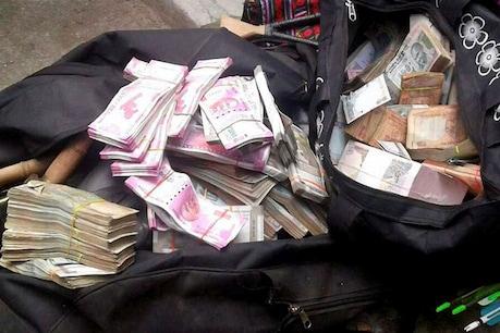 Assembly Election: एक महीने में मुंबई से 29 तो हरियाणा से जब्त हुए 23 करोड़ रुपए