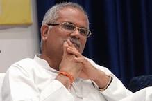 'CM भूपेश बघेल को सपने में दिखाई देते हैं नाथूराम गोडसे'