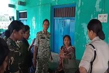 आदिवासी नेत्री सोनी सोरी दंतेवाड़ा से गिरफ्तार, बिना अनुमति कर रही थीं रैली