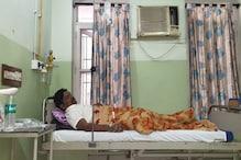 डिंडोरी में डेंगू का डंक, इलाज के लिए निजी अस्पतालों के चक्कर काट रहे मरीज़