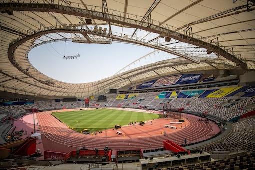 अब कोई भी कोच अपने खिलाड़ियों को साई के स्टेडियम में ट्रेनिंग दे सकता है (सांकेतिक तस्वीर)
