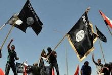 सीरिया के कुर्दों ने ISIS के 2 लड़ाकों को अमेरिका के हवाले किया