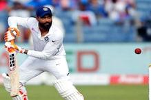 Highlights:दूसरे दिन मयंक अग्रवाल के दोहरे शतक के दम पर भारत को  343 रन की लीड