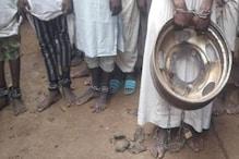 नाइजीरियाई पुलिस ने 300 से अधिक बच्चों को 'यातना गृह' से बचाया