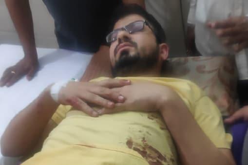 रणदीप सुरजेवाल के पूर्व पीए के भाई पर हमला