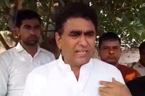 ललित नागर ने BJP पर लगाया साजिश के तहत बदनाम करने का आरोप