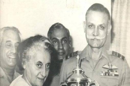 मिग के दो वर्जन एयर फोर्स में शामिल कराने में भी हसन लतीफ का अहम रोल रहा था. (File Photo)
