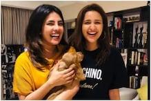 प्रियंका चोपड़ा के साथ परिणीति चोपड़ा करेंगी हॉलीवुड फिल्म