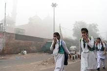 हर बार जाड़ों में ही क्यों उत्तर भारत की हवा होने लगती है जहरीली