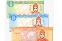 अमेरिका और इस देश में चलती राम नाम की करेंसी, नोट पर होती है तस्वीर