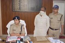 क्रिकेटर अभिमन्यु के घर डकैती: पुलिस ने एक आरोपी को दिल्ली से किया गिरफ्तार