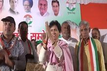 सिरसा में ढह चुका इनेलो का गढ़, सभी 5 सीटों पर जीतेगी कांग्रेस: कुमारी शैलजा
