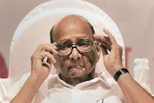Exit Poll के नतीजों को पवार ने नकारा, बोले- महाराष्ट्र में बदलाव होने वाला है