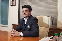 19 साल पुराना ब्लेजर पहनकर BCCI के 'दादा' बने सौरव गांगुली, जानिए क्या है वजह