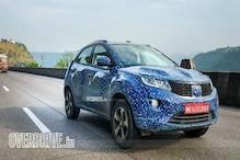 सामने आईं Tata Nexon EV की नई तस्वीरें, जानें कीमत और फीचर्स से लेकर सबकुछ
