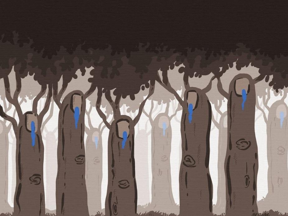 जंगल बचाओ आंदोलन : साल 1982 में बिहार के (अब झारखंड में) सिंहभूम ज़िले में आदिवासियों ने अपने जंगलों को बचाने का आंदोलन शुरू किया था क्योंकि कुदरती साल के पेड़ों के जंगल को सरकार ने कीमती सागौन के पेड़ों के जंगल के रूप में तब्दील करने की योजना बनाई थी. सरकार के इस कदम को तब सियासत का लालची खेल करार दिया गया था और इसके बाद ये आंदोलन उड़ीसा और झारखंड राज्यों में लंबे समय तक जारी रहा. 1978 से 83 तक चले सघन आंदोलन के दौरान 18 आंदोलनकारी मारे गए, सैकड़ों घायल हुए और 15 हज़ार केस दर्ज किए गए. साल 2006 में यूपीए सरकार ने जब जंगल अधिकार कानून पास किया, तब जाकर आदिवासियों के ऐसे आंदोलनों को राहत मिली.