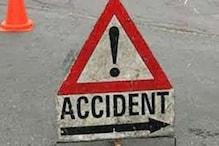 उत्तरकाशी: खाई में गिरा ट्रक, हादसे में 2 की मौत व दो अन्य गंभीर रूप से घायल