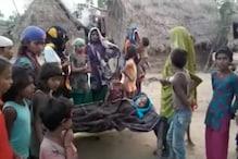 मुरैना के एक गांव में डायरिया से 2 बच्चों की मौत, दर्जनों लोग बीमार