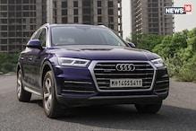 Audi इन कारों पर दे रही है 6 लाख रुपए तक की छूट