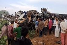 बीकानेर: सड़क पर पसरा काल, बस-ट्रक भिड़ंत हादसा, मृतकों की संख्या हुई 12