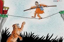 देवेंद्र फडणवीस के लिए दूसरी बार CM बनने से ज्यादा बड़ी है महाराष्ट्र की जंग!