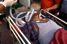 जयपुर: कार में खून से लथपथ मिले युवक-युवती, पास में मिली पिस्टल
