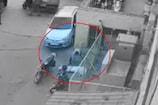 Live Murder: एक हिस्ट्रीशीटर ने दूसरे हिस्ट्रीशीटर को सरेराह मार डाला