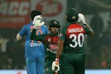 बांग्लादेश के खिलाफ बस एक ओवर ने तय कर दी टीम इंडिया की हार